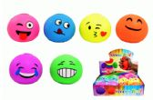 60 Units of Emoji Stress Ball - Slime & Squishees