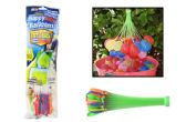 60 Units of Fast Fill Water Balloons - Water Balloons