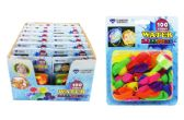 30 Units of Water Balloons with Fill Nozzle - Water Balloons