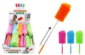 48 Units of Extendable Fluffy Duster - Dusters