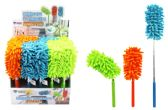 40 Units of Extendable Microfiber Duster with Flex End - Dusters