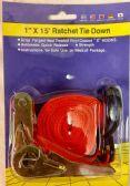 48 Units of Ratchet Tie Down - Ratchets