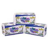 288 Units of 500 Count 1 Ply Lunch Napkin