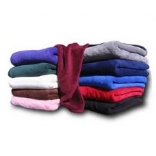 720 Units of Micro Plush Coral Fleece Blanket PALLET DEAL - Pallet / Value Deals