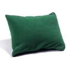 48 Units of Polar Fleece Pillow Sack - Forest Green - Pillow Sacks
