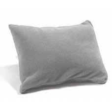 48 Units of Polar Fleece Pillow Sack - Heather - Pillow Sacks