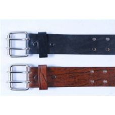 48 Units of Mens Genuine Leather Belt