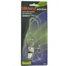 108 Units of Whistle with chain - Home Goods