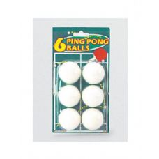 72 Units of Table tennis balls - Balls