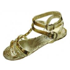 18 Units of Ladies' Studded Gladiator Size: 6-11 - Women's Sandals