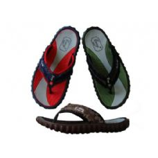 24 Units of Men's Thong Sandal - Men's Flip Flops & Sandals