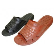 48 Units of Men's Slide Slipper