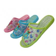 36 Units of Ladies' Slippers - Womens Slippers