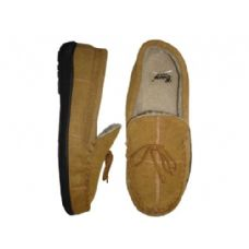 24 Units of Men's Moccasin Shoes