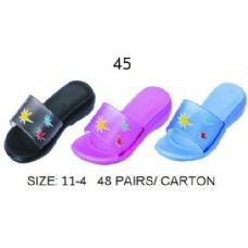 48 Units of Girls Sandal - Girls Sandals