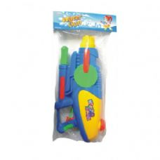 12 Units of WATER GUN 18IN. BY 8.5IN. - Water Guns