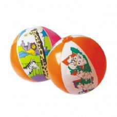 48 Units of 24IN. WATER BALL ASSORTED DESIGNS - Summer Toys
