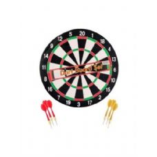 12 Units of 14'' dartboard w/ 6 darts - DARTS/ARCHERY SETS