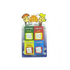 72 Units of Children's flash card set - Educational Toys