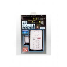 6 Units of Professional security alarm set - Hardware Products