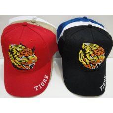 "72 Units of Tigre"" Hat"