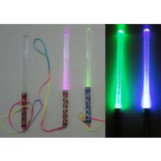 "24 Units of 10"" 4 Function Light Stick - Glow In The Dark Items"