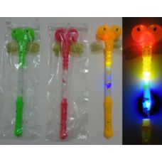 240 Units of 13 Rattle Wand Fly - Glow In The Dark Items