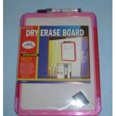 48 Units of Dry Erase Board - CHALK,CHALKBOARDS,CRAYONS