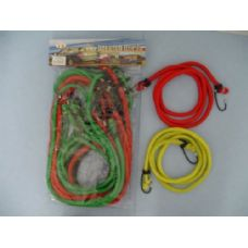 "18 Units of 10pc 48"" Stretch Cord-Heavy Duty - Rope and Twine"