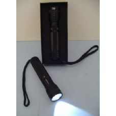 72 Units of 3W High Quality LED Flashlight - Flash Lights