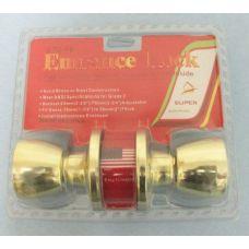 24 Units of Entrance Lock - Padlocks/Combination Locks/Brass/Iron