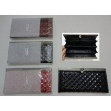 "72 Units of 7.5""x4"" Expandable Ladies Wallet - Wallets & Handbags"