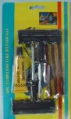 24 Units of 6pcs Tire Repair Kit