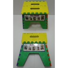24 Units of Folding Step Stool