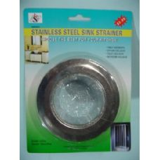 """36 Units of 2.5"""" Kitchen Sink Strainer-1pc - Strainers & Funnels"""
