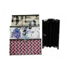 48 Units of Womans Fold Over Wallet - PURSES/WALLETS