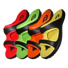36 Units of Mens Fashion Flip Flop - Men's Flip Flops & Sandals