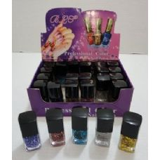 180 Units of Long Lasting  Nail Polish - Nail Polish