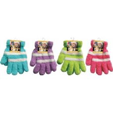 144 Units of Fuzzy Gloves - Fuzzy Gloves