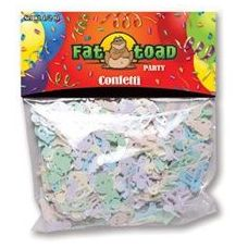 432 Units of Confetti-Baby Symbols - 1/2 oz - Party Misc.