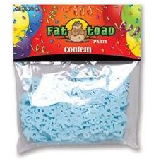 432 Units of Confetti-It's A Boy - 1/2 oz - Party Misc.