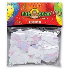 432 Units of Confetti-Iridescent Wedding - 1/2 oz - Party Misc.
