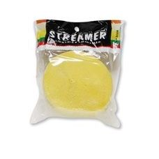 144 Units of Streamers-Light Yellow 81' - Streamers & Confetti