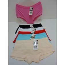 144 Units of Ladies Panties-OK Studs - Womens Panties / Underwear