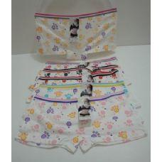 144 Units of Ladies Panties-Paw Prints - Womens Panties & Underwear