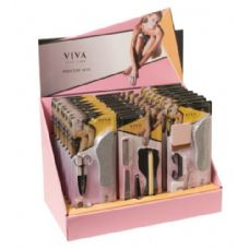 96 Units of Pedicure Sets In Display Box