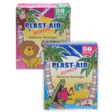 72 Units of Item# 1002 50 Count Kids Bandages