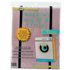 144 Units of Washing Machine Cover - Laundry  Supplies