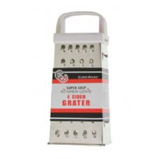 144 Units of 4 Sided Grater - Kitchen Gadgets & Tools