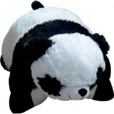 12 Units of Panda Pillow - Pillow Cases